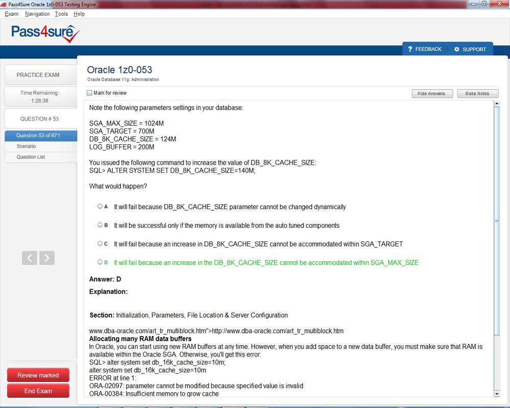 oracle 11g database administration pdf